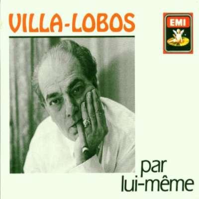 VILLA-LOBOS: SYMPHONIE NO.4 (A VITORIA) 3.LENTO