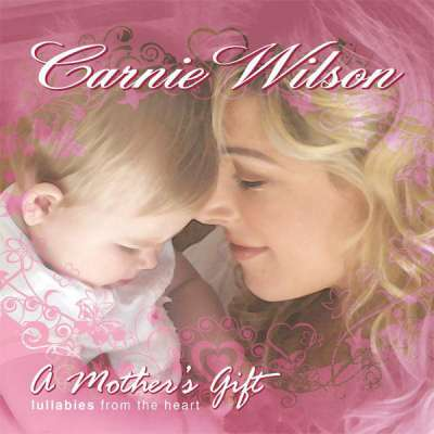 A Mother's Gift- Lullabies from the Heart
