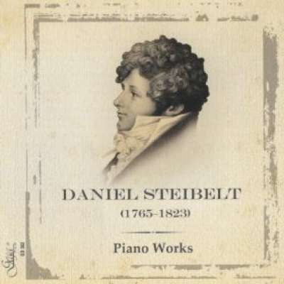 Daniel Steibelt: Piano Works (1765-1823)
