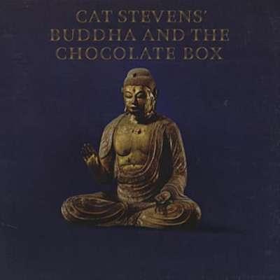 Buddha and the Chocolate Box (Remastered)