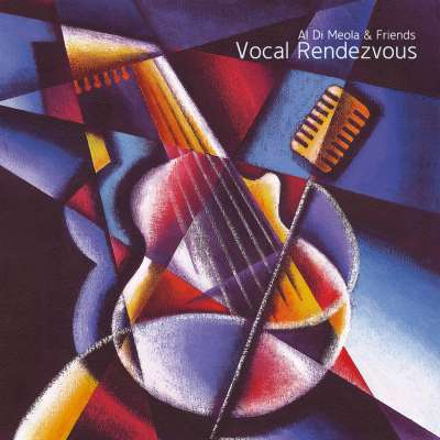 Vocal Rendezvous