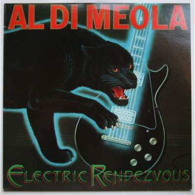 Electric Rendevous
