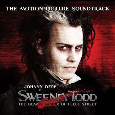 Sweeney Todd - The Demon Barber Of Fleet Street (Soundtrack)