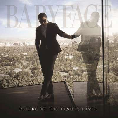 Return Of The Tender Lover