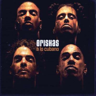 Orishas