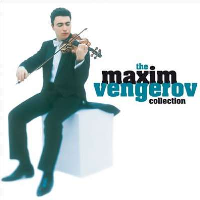 Maxim Vengerov - The Collection