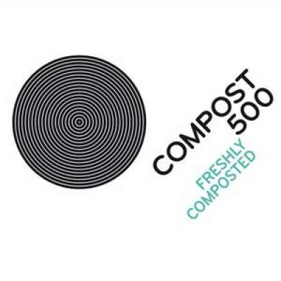Compost 500 - Freshly Composted
