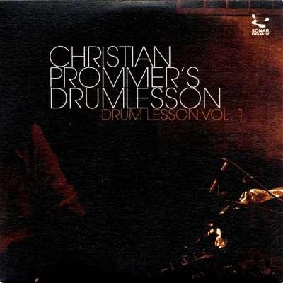 Drum Lesson Vol.1