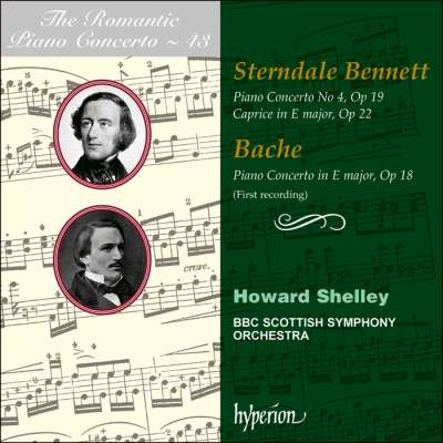 PIANO CONCERTO NO. 4 IN F MINOR OP. 19 2. BARCAROLE: ANDANTE CANTABILE E CON MOTO