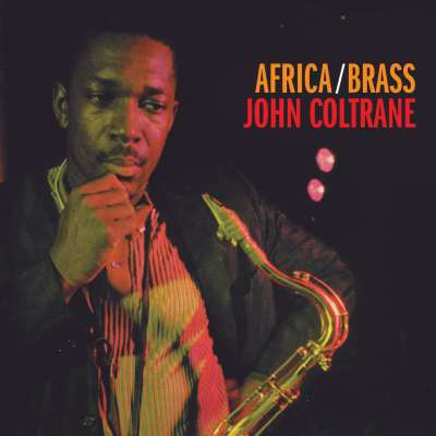The Complete Africa / Brass Sessions