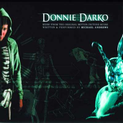 DONNIE DARKO (ORIGINAL MOTION PICTURE SOUNDTRACK)