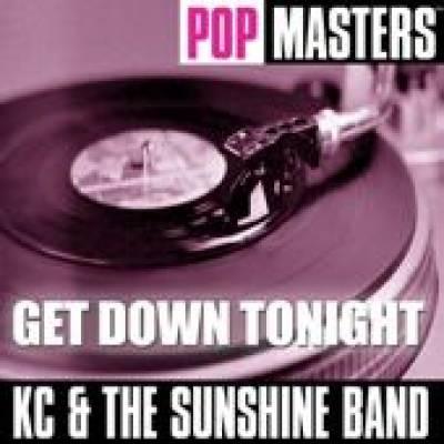 Pop Masters: Get Down Tonight