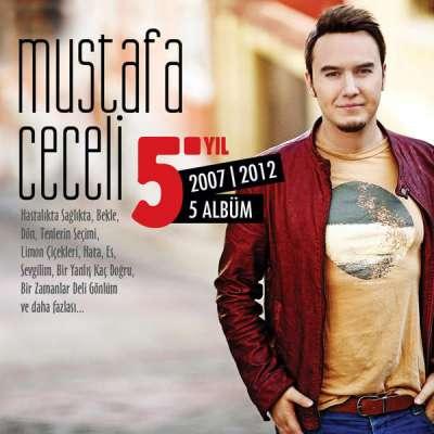 Mustafa Ceceli 5. Yıl