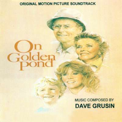 On Golden Pond (Soundtrack)