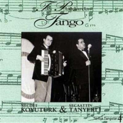 Taş Plaklarda Tango