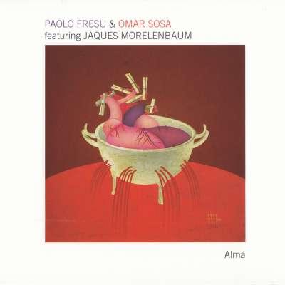 Alma (Featuring Jacques Morelenbaum)
