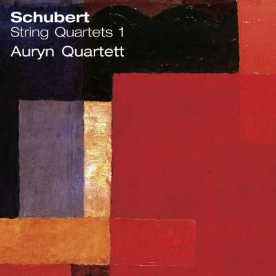 Schubert Complete String Quartets