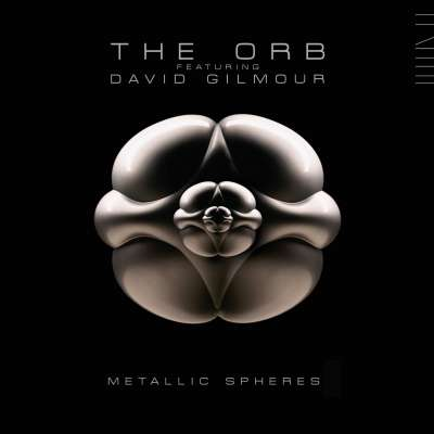 Metallic Spheres (Featuring David Gilmour)