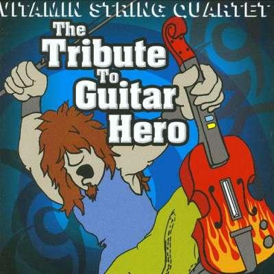 VSQ Tribute To Guitar Hero