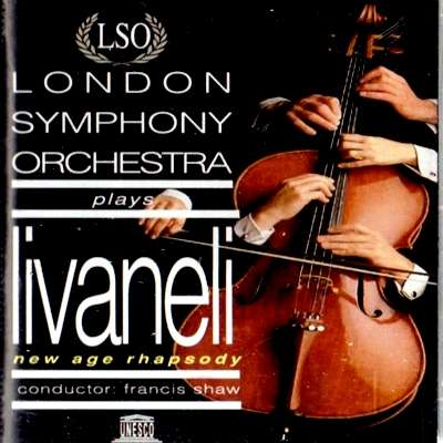 London Symphony Orchestra Plays Livaneli (New Age Rhapsody)