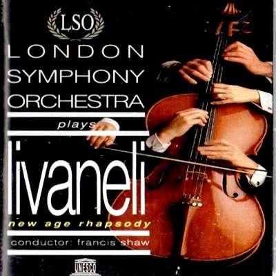 London Symphony Orchestra Plays Livaneli (New Age Rhapsody)