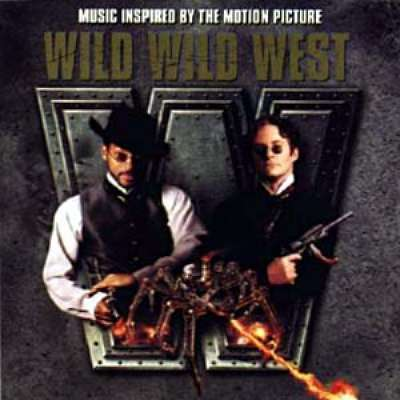 Wild Wild West (Soundtrack)