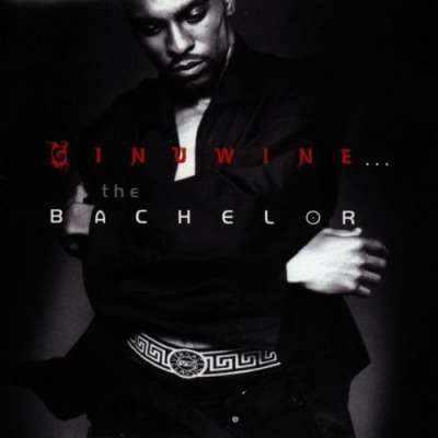 Ginuwine...The Bachelor