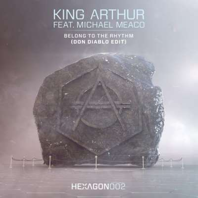 Belong To The Rhythm (Don Diablo Edit)