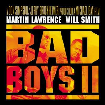 Bad Boys II (Soundtrack)