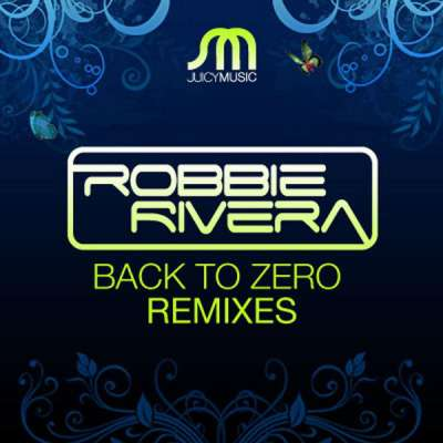 Back To Zero (Remixes)