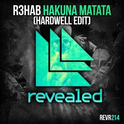 Hakuna Matata (Hardwell Edit)