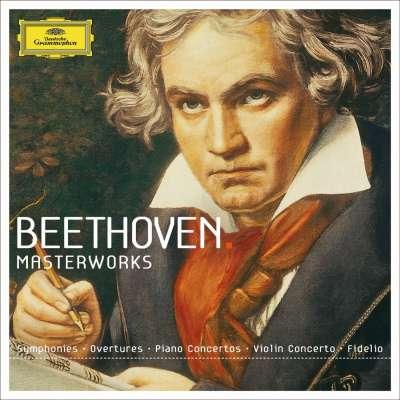 Beethoven - Masterworks