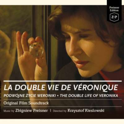 La Double Vie De Véronique (Soundtrack)