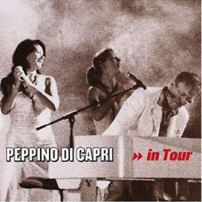 Peppino Di Capri - In Tour
