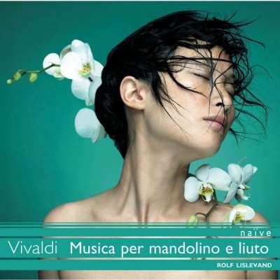 Vivaldi, Musica Per Mandolino E Liuto