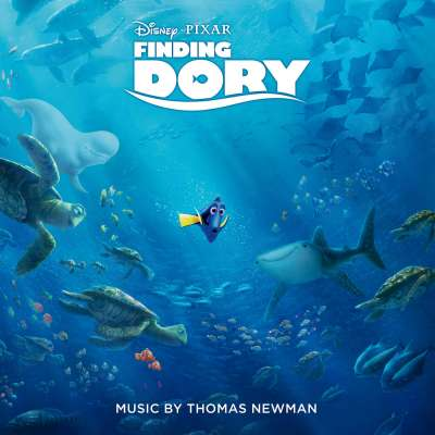Finding Dory (Soundtrack)