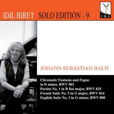 İdil Biret Solo Edition, Vol. 9