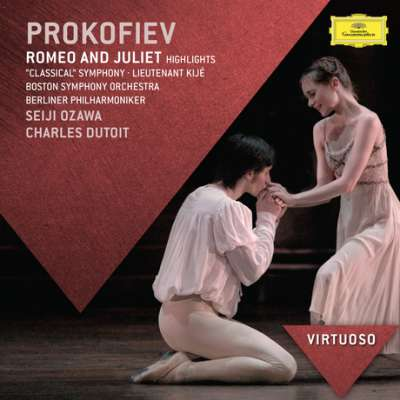 Prokofiev: Romeo And Juliet (Highlights)