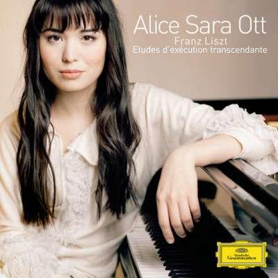 Liszt: Etudes D'Exécution Transcendante