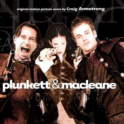 Plunkett And Macleane (Soundtrack)