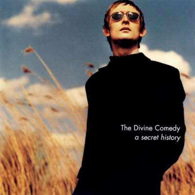 A Secret History - The Best of the Divine Comedy