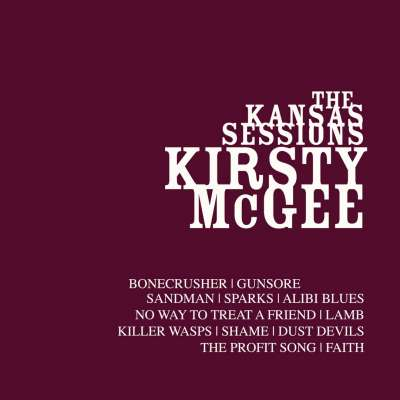 The Kansas Sessions