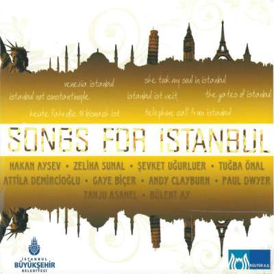 Songs For İstanbul
