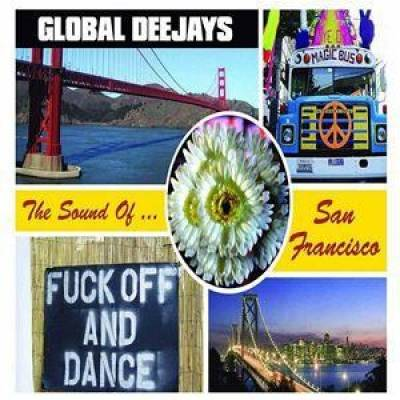 THE SOUND OF SAN FRANCİSCO