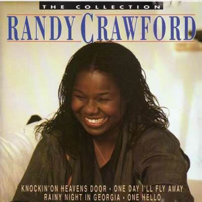 The Collection Randy Crawford