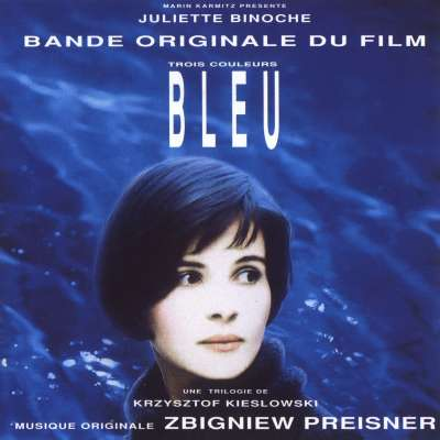 Trois Couleurs: Bleu (From The Three Colors Trilogy By Kieslowski) Soundtrack