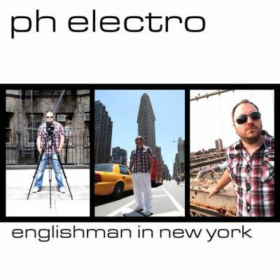 ENGLISHMAN IN NEW YORK