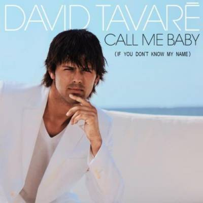 Call Me Baby / Hot Summer Night 2009