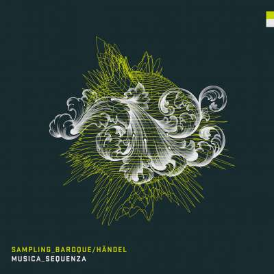 SAMPLİNG BAROQUE - HANDEL