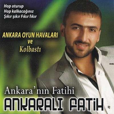 Ankara Oyun Havaları ve Kolbastı